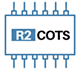 R2cots TRAD Tests & Radiations